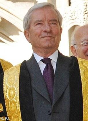 Lord Saville